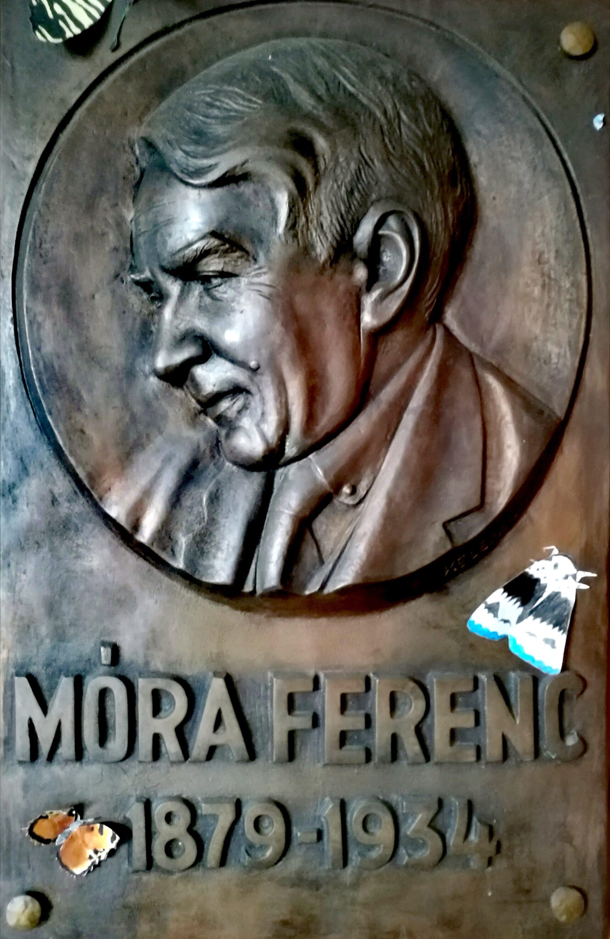 Móra Ferenc Általános Iskola